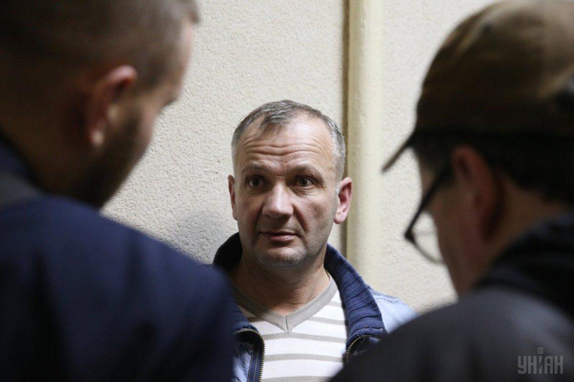 Суд арестовал до31мая капитана крымского судна «Норд»