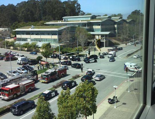 Один человек умер из-за стрельбы вштаб-квартире YouTube