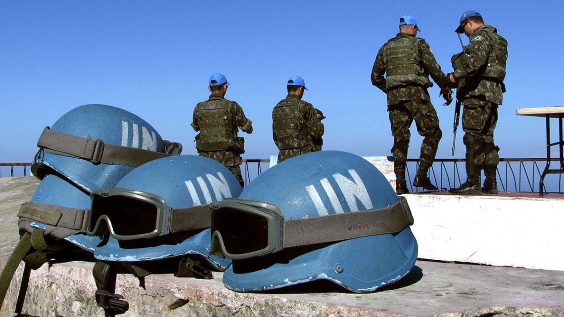 Португалия поддерживает введение миротворцев наДонбасс