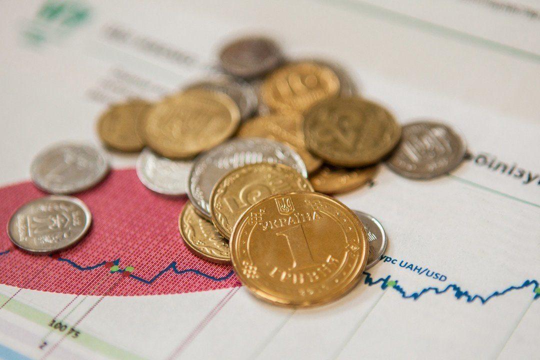 ВВП Украины в 2018г. вырастет на3,2%,— консенсус-прогноз МЭРТ