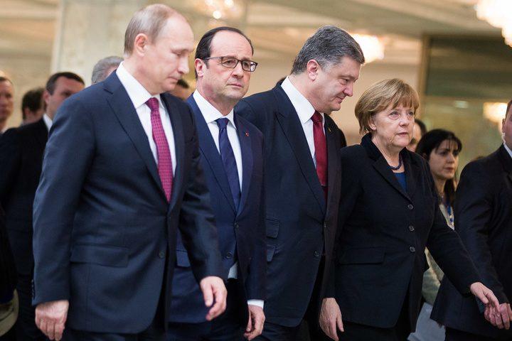 Руководитель МИД Украины пообещал «давить наРоссию» повопросу размещения миротворцев
