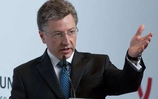 Волкер вимагає від Росії табойовиків припинити залякувати представників ОБСЄ