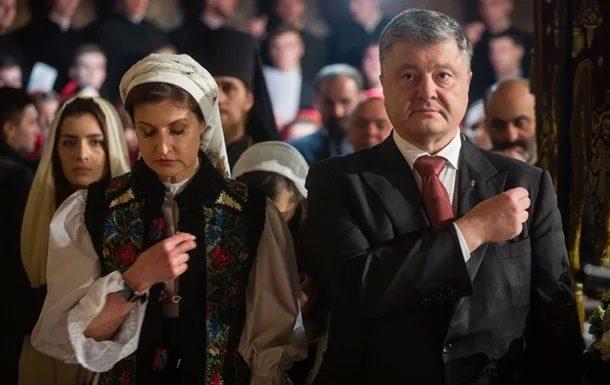 Порошенко хоче синхронізувати санкційні режими України таСША