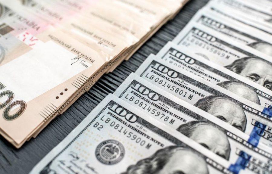 Украине на погашение долгов в 2019 году необходимо привлечь существенные объемы финансирования в размере 18 миллиардов долларов