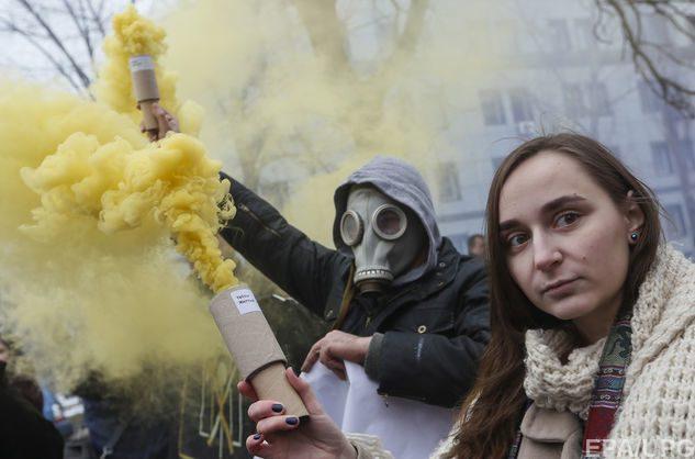 Freedom House: Украина может превратиться вавторитарное государство