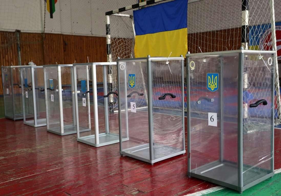 Уряд запропонував збільшити штрафи запорушення виборчого законодавства