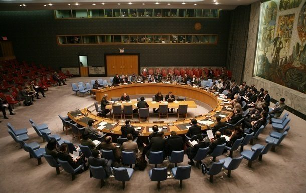 ВРадбезі ООН відхилили два проекти резолюції щодо Сирії відРФ