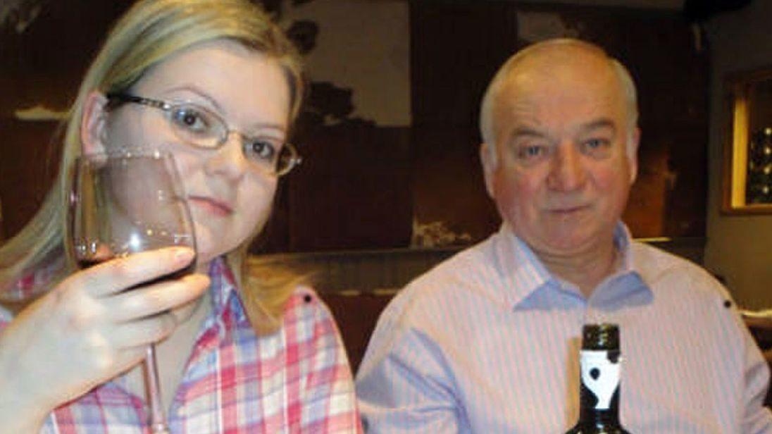 Отруєння Скрипаля: організація ззаборони хімзброї завершила розслідування