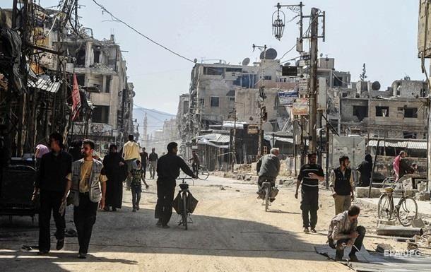 Експертам з Організації із заборони хімічної зброї дозволять допитати 22 свідків хімічної атаки в Сирії.