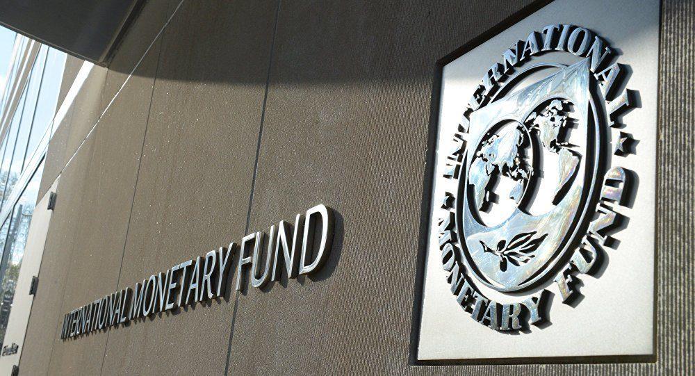 В случае выполнения условий сотрудничества по программе расширенного финансирования Международным валютным фондом Украина может получи