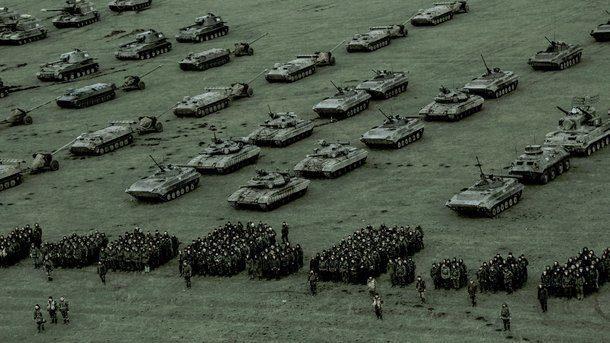 ВСУ поднялись врейтинге сильнейших армий мира