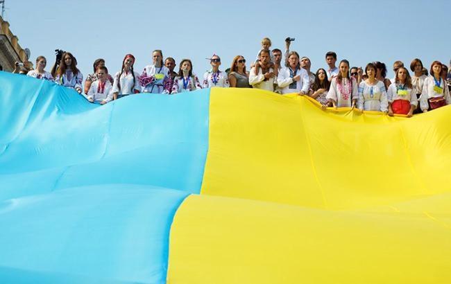 Население Украины задва месяца уменьшилось неменее чем на40 тыс. — Госстат