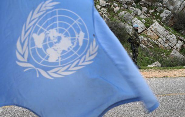 Вмеждународной Организации Объединенных Наций назвали кошмарную цену четырем годам войны наДонбассе