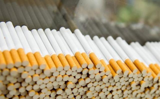 установление цен на табачные изделия