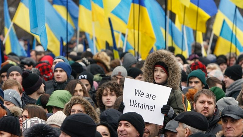 Население Украины к 2050-ому году может сократиться натреть