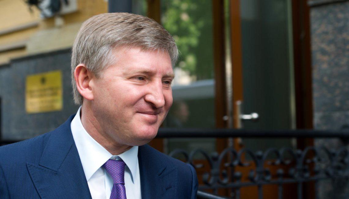 Рейтинг самых богатых людей государства Украины вновь возглавил Ахметов