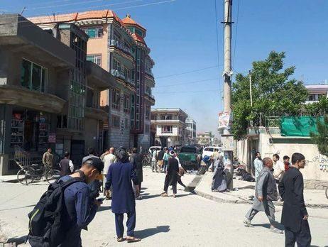 Взрывы уцентров регистрации избирателей вАфганистане: около 40 жертв