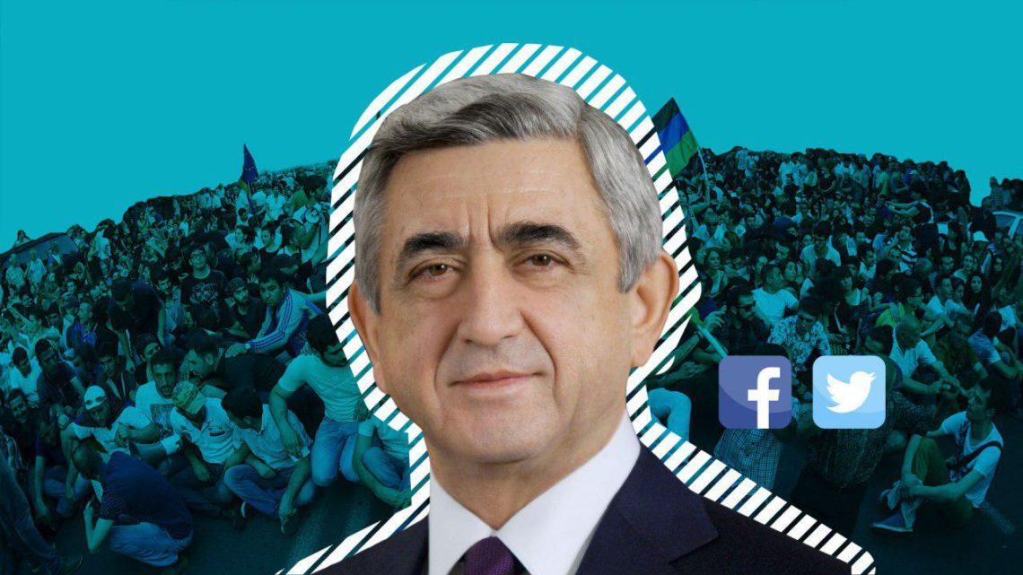 Специалист назвал отставку Саргсяна компромиссом для умиротворения ситуации