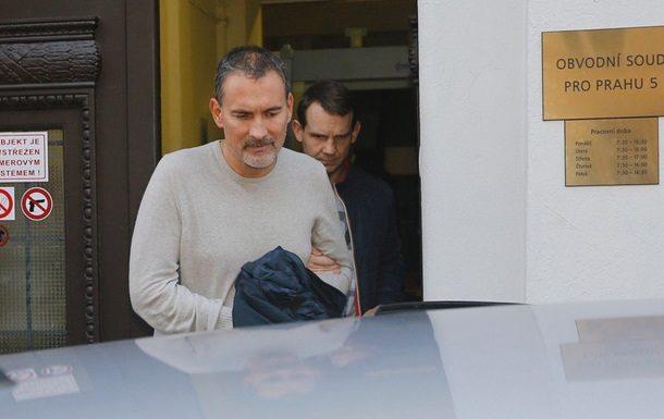 Вгосударстве Украина задержаны экс-полицейский идипломат изЧехии