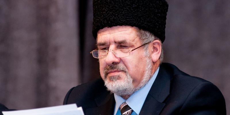 ФСБ проводить нові обшуки укримських татар