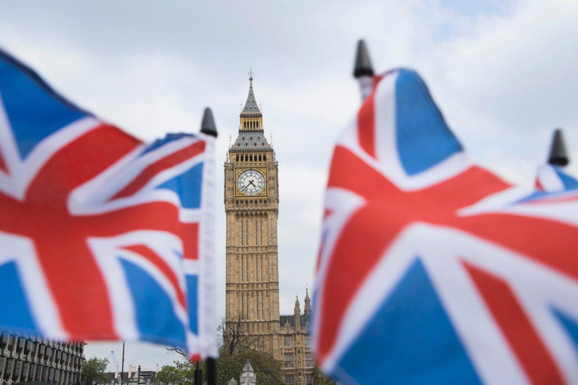 ВБритании назначили нового министра внутренних дел