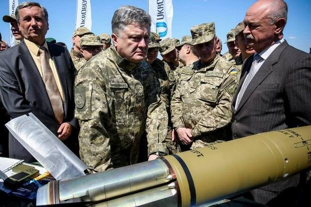 Комплекси Javelin мають використовуватись Україною для оборони— заступник держсекретаря США