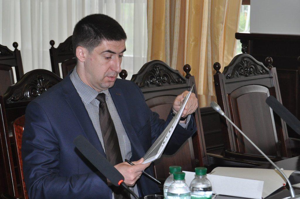Клопотання очільника Антикорупційної прокуратури щодо відсторонення затриманого судді Голосіївського райсуду задовольнили частково.