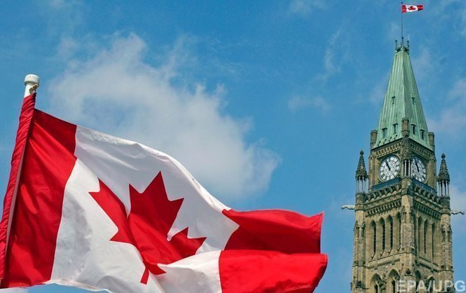 Министерство иммиграции, гражданства и беженцев Канады сообщает о введении сбора биометрических данных для граждан Украины, которые собираются подаваться на визу.