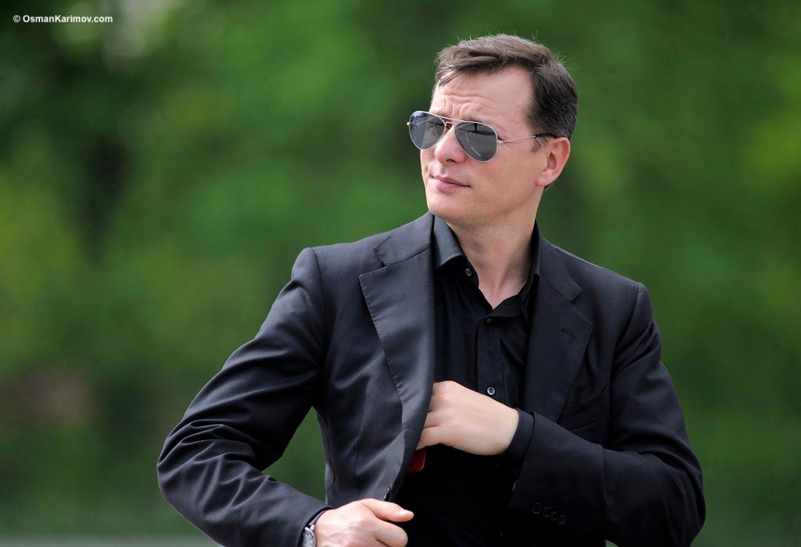 Ляшко подделал документы на2 миллиона гривен