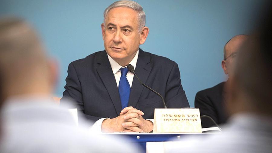 Премьер Израиля приедет в столицуРФ 9мая