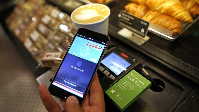 Apple Pay вгосударстве Украина: НБУ сделал объявление