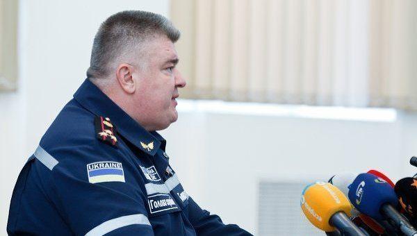 Камбэк Бочковского: опального депутата повторно непускают вГСЧС