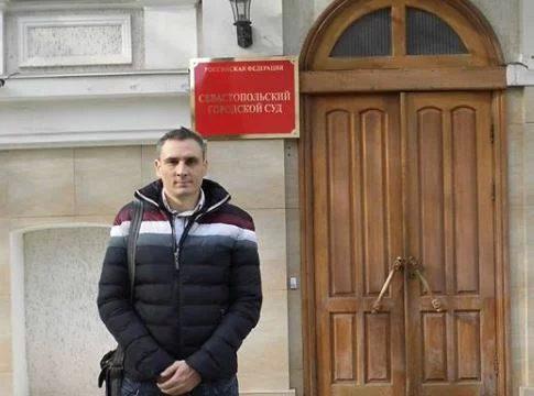 МЗС України закликає партнерів посилити тиск на РФ через те що Гагарінський районний суд окупованого Севастополя засудив обвинувачено