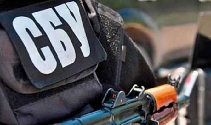 СБУ: Лидера нелегальной Компартии Симоненко уже допросили ипровели 24 обыска