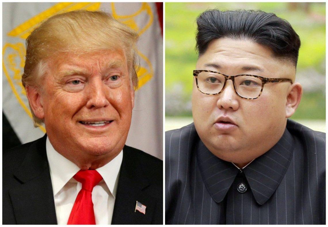 Трамп иКим Чен Ынвстретятся 12июня вСингапуре