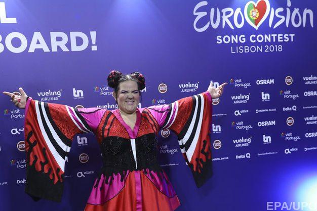Где и когда пройдет Евровидение 2019