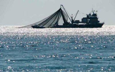 ФСБРФ порушила справу проти затриманих українських рибалок