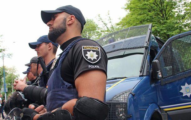 У Житомирській області в середу, 16 травня, почав роботу новий підрозділ Управління патрульної поліції ТОР (рота тактично-оперативного реагування).