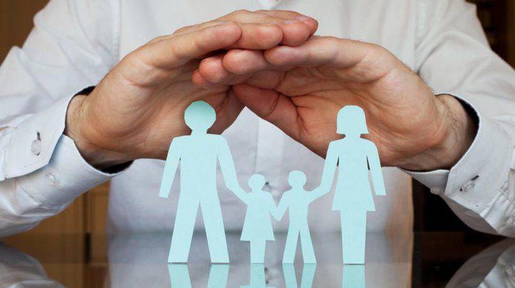 В Украине декларации с терапевтами педиатрами и семейными врачами подписали уже почти 4,5 миллиона человек