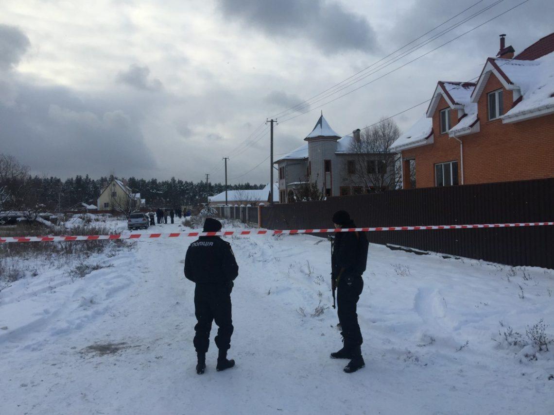 Генпрокуратура завершила следствие покровавой стрельбе вКняжичах