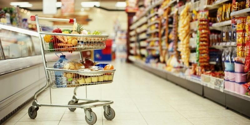 Протягом року на Прикарпатті продали товарів на 9,5 мільярди гривень