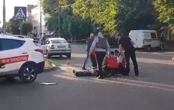 Стрельба вЧеркассах: депутата облсовета убил его прежний охранник