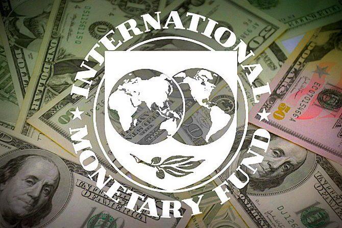 МВФ: Украине совсем скоро будет нехватать $4,5 млрд