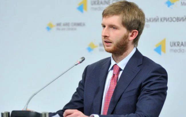 Президент сократил Машляковского из«тарифной» Нацкомиссии