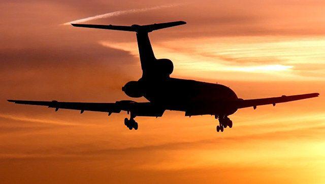 Из-за сотрудничества сИраном украинская авиакомпания попала под санкции США