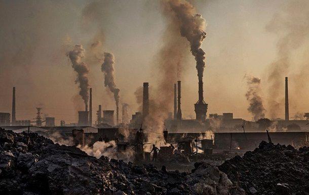 Сеул: Самый опасный для экологии город