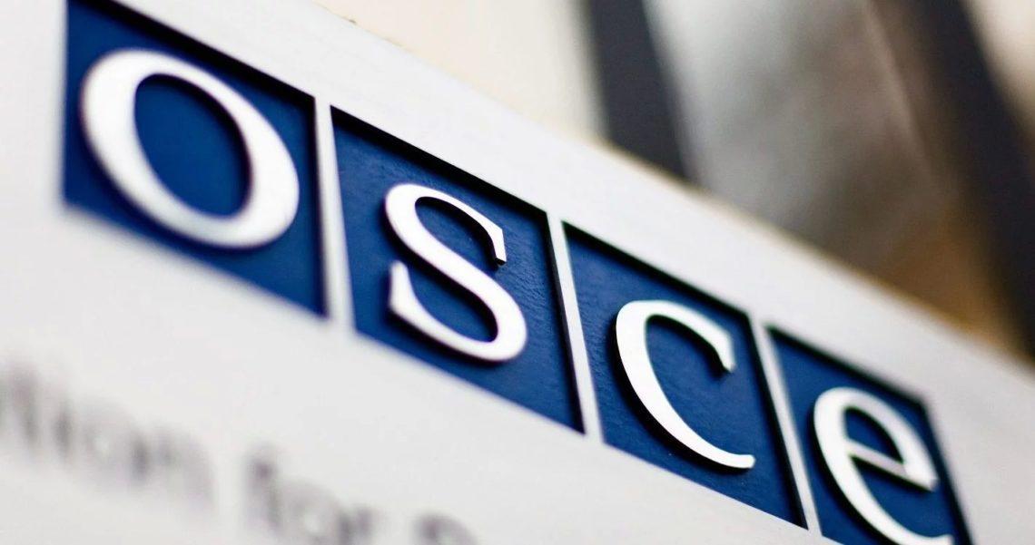 Боевики открыли «предупредительный» огонь встрону наблюдателей ОБСЕ под Мариуполем