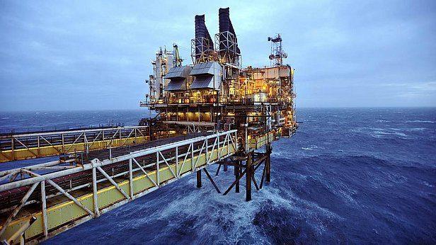 Украина начинает очередные поиски нефти игаза вЧерном море