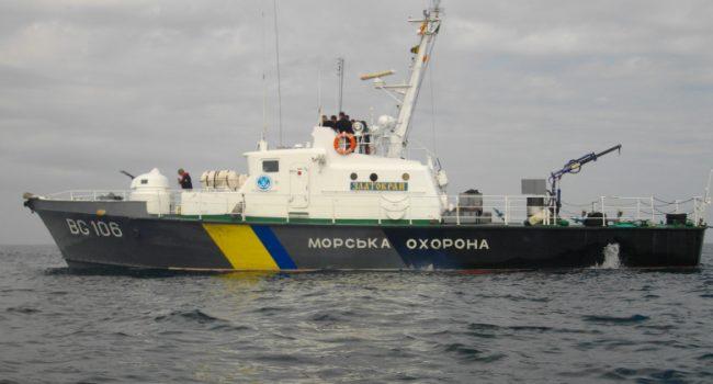 Омелян: Украина ведет переговоры осанкциях против черноморских портовРФ