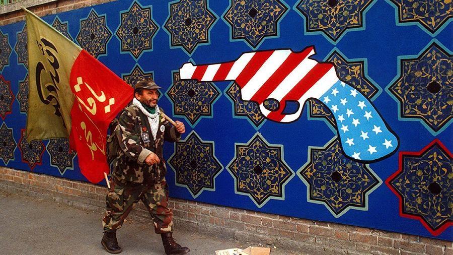 СМИ сообщили овозможной подготовке США удара поядерным объектам Ирана